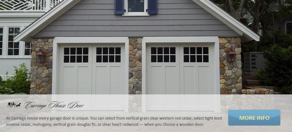 Garage Doors From Carriage House Amarr Haas Door